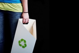 Eco Friendly Wastebasket - thumbnail_4