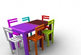 Duplique chair - thumbnail_4
