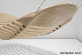 Wood hammock - thumbnail_4