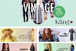 Kling vintage selection