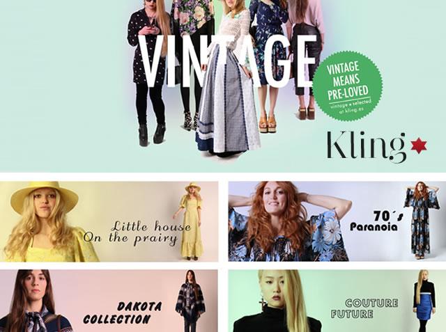 Kling vintage selection