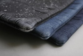 Denim iPad sleeve - thumbnail_1