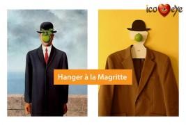 Hanger a la Magritte - thumbnail_1