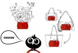Coucou bag organizer - thumbnail_2