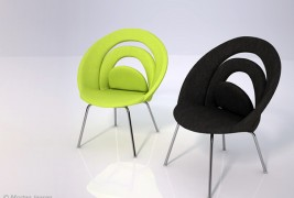 Surround chair - thumbnail_2