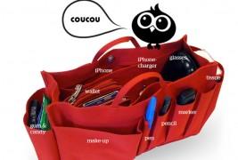 Coucou bag organizer - thumbnail_3