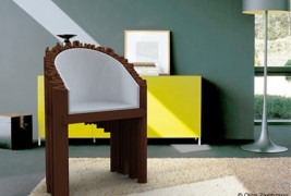 Typographic chair - thumbnail_3