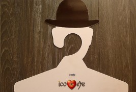 Hanger a la Magritte - thumbnail_3