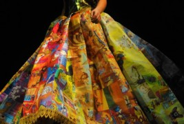 The Golden Book Gown - thumbnail_4