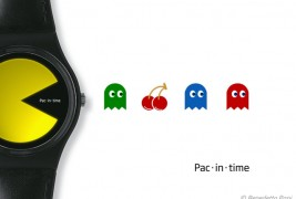 Pac-in-time concept watch - thumbnail_1