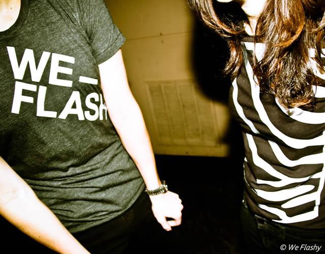We Flashy