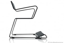 Flecti folding chair - thumbnail_1