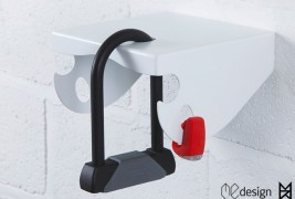 Mama bike rack - thumbnail_1