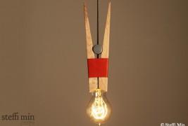 Peg pendent lamp - thumbnail_1
