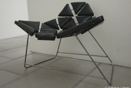 The Amelia lounge chair - thumbnail_1