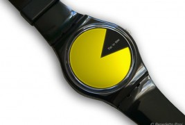 Pac-in-time concept watch - thumbnail_2