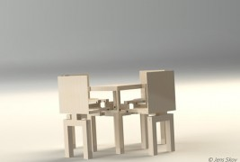 CafeCoffey sustainable seatting - thumbnail_2