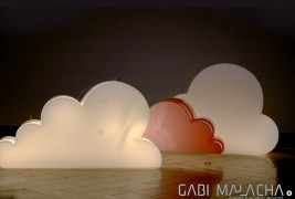 Cloud lamp - thumbnail_2