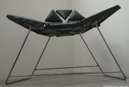 The Amelia lounge chair - thumbnail_2