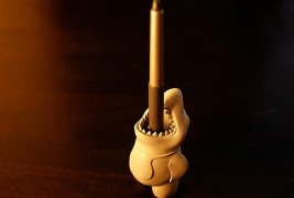 Chums vinyl toy - thumbnail_3