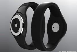 Tactile wrist watch - thumbnail_1
