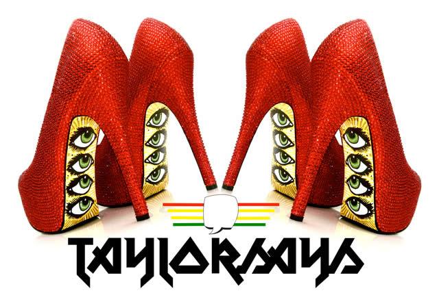 Talylorsays