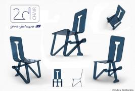2D chair - thumbnail_1