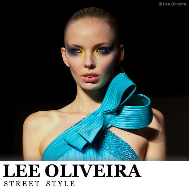 Lee Oliveira the aesthete