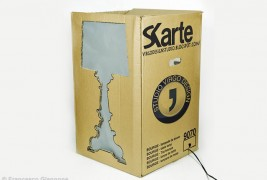 Skarte recycled lamp - thumbnail_3