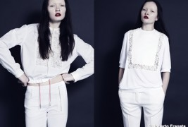Roberto Fragata Fall/Winter 2011 - thumbnail_6