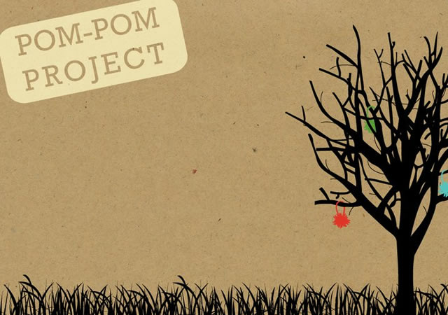 The pom-pom project