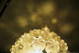 Bubble chandelier - thumbnail_1