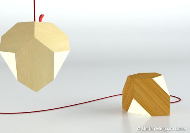 Cobe lamp
