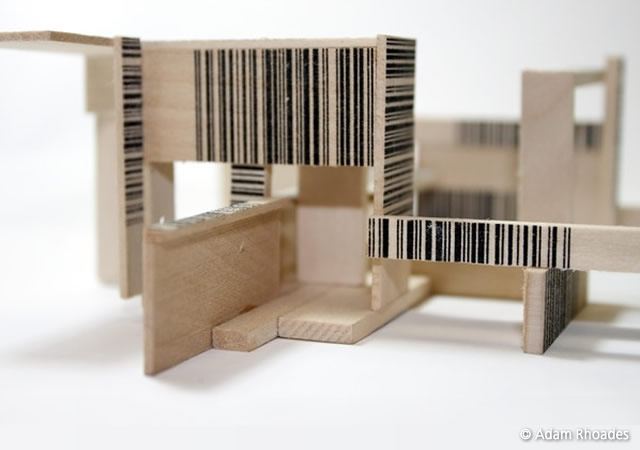The Barcode Model