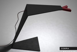 Cobra lamp - thumbnail_1