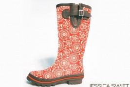 Jessica Swift Rainboots - thumbnail_2