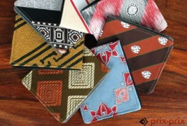 Prix-prix necktie wallets - thumbnail_2