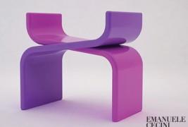 Tak stowable stool - thumbnail_2