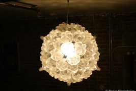 Bubble chandelier - thumbnail_2