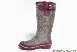 Jessica Swift Rainboots - thumbnail_3