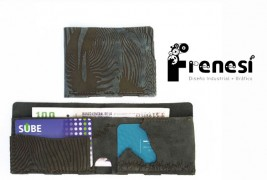 Frenesi Leather Wallets - thumbnail_3