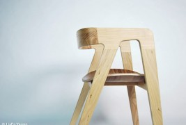 Occasional Chair - thumbnail_3
