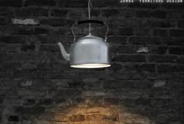 Kettle lamp - thumbnail_4