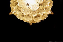 Bubble chandelier - thumbnail_4