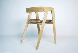 Occasional Chair - thumbnail_4