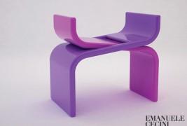 Tak stowable stool - thumbnail_5