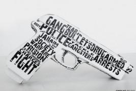 3D Typography Gun - thumbnail_7