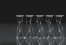 Constellation bar chair - thumbnail_1