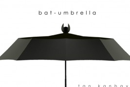 Bat-umbrella - thumbnail_1