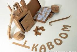 Cardboard Robbery - thumbnail_1